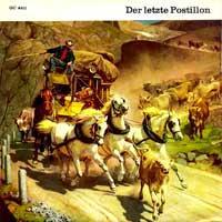 Jean Beck Mit Dem Carlo May Orchester Carlo May Wumba-Tumba Schokoladeneisverkäufer - Ich Liebe Jeanette
